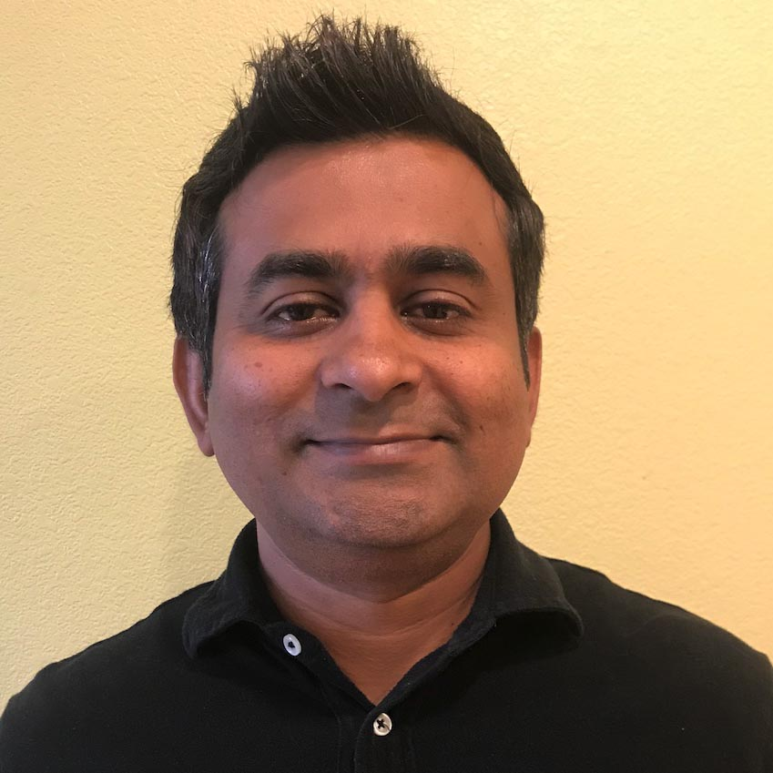Alakshendra Khare, Senior Product Configuration Manager, PLM, Operations Engineer, Facebook
