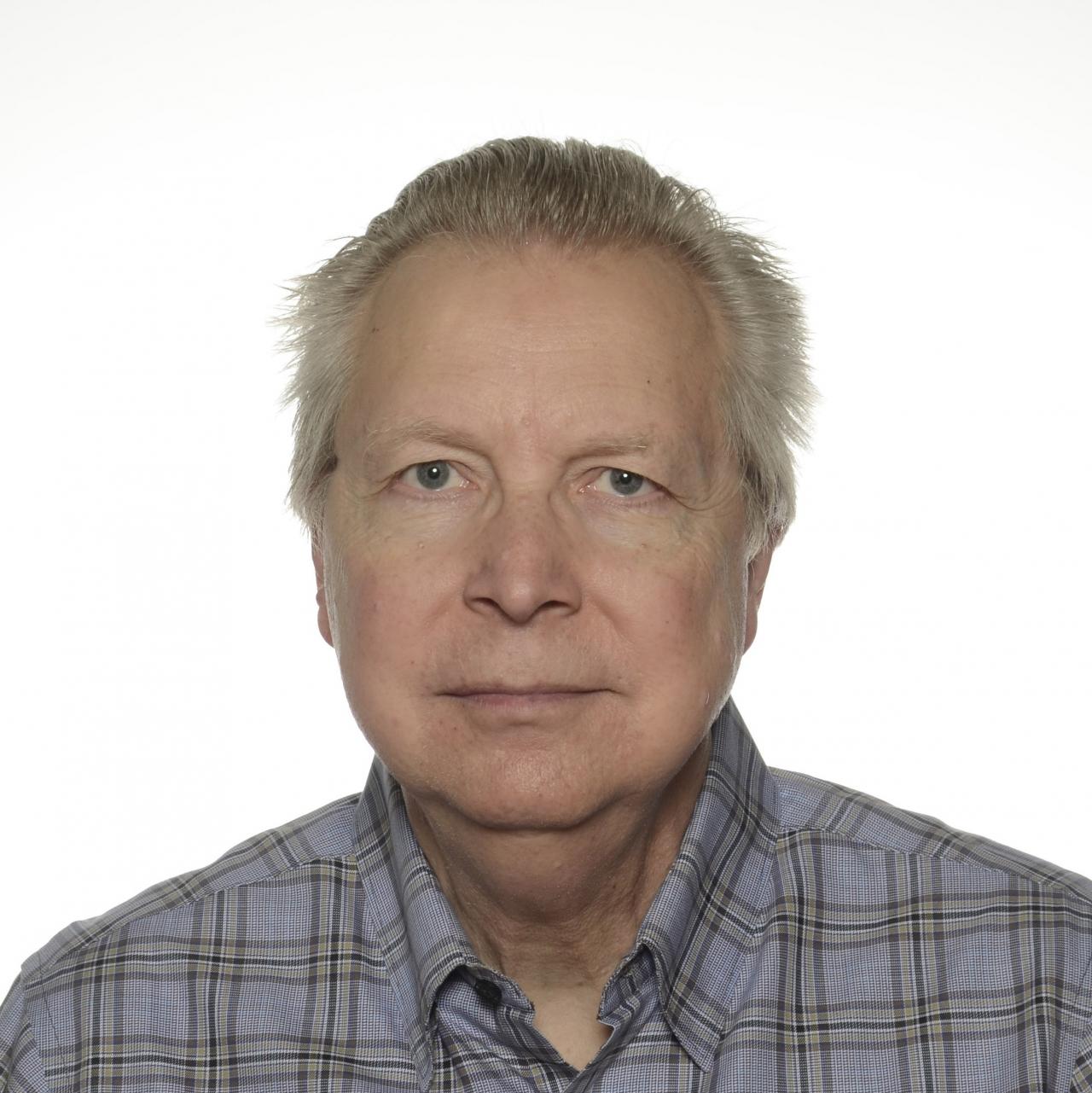 Alex Gerwer, Former Anthem Watson Director