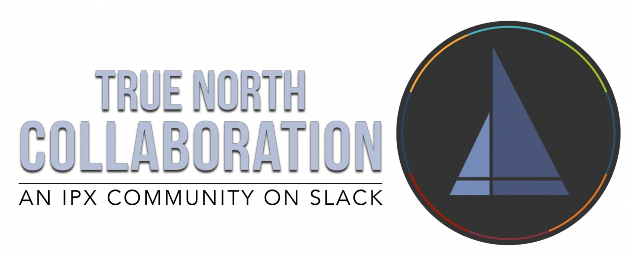 True North Collaboration an IpX Community on Slack