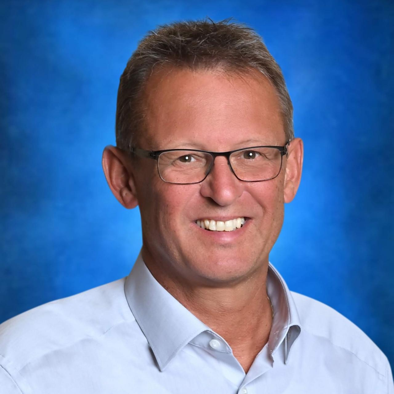 Guido Weischedel