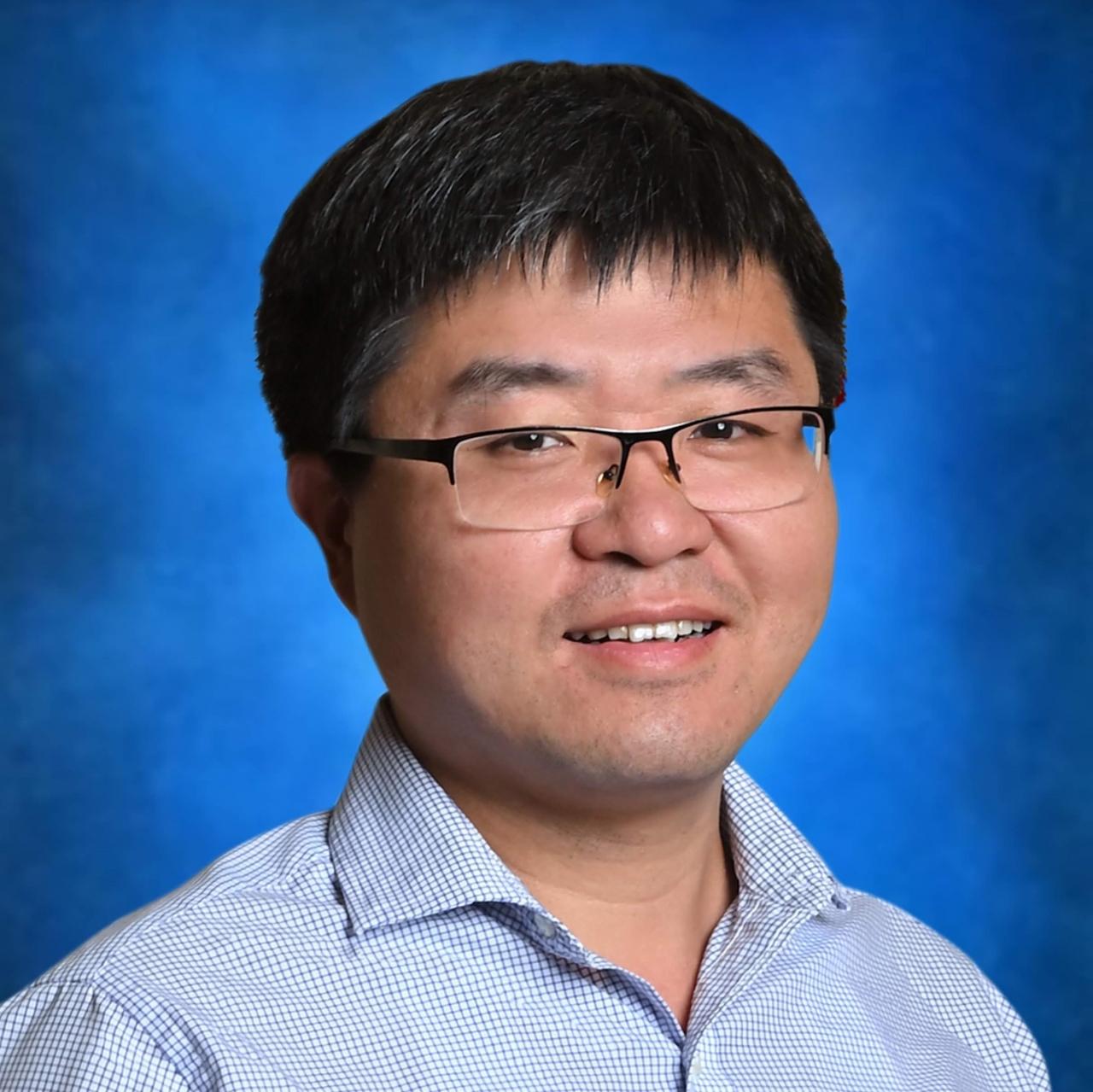 Haitao Yin, IpX China