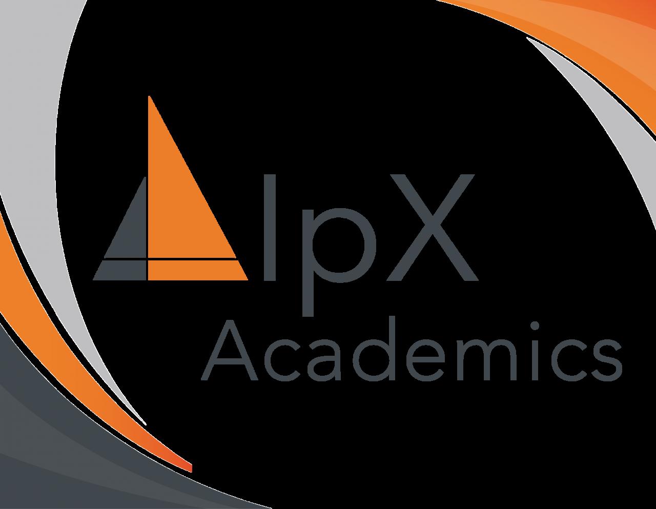 IpX Academics University Partners