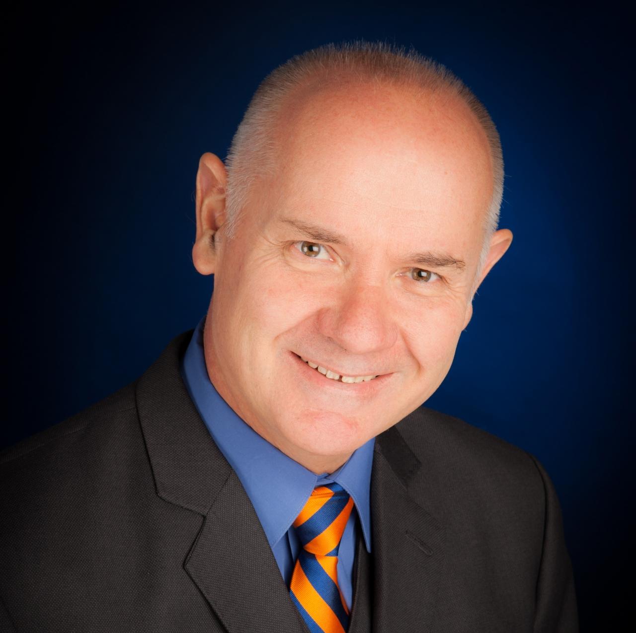 James D. White, VP Partner Engagement, Enterprise, Upchain