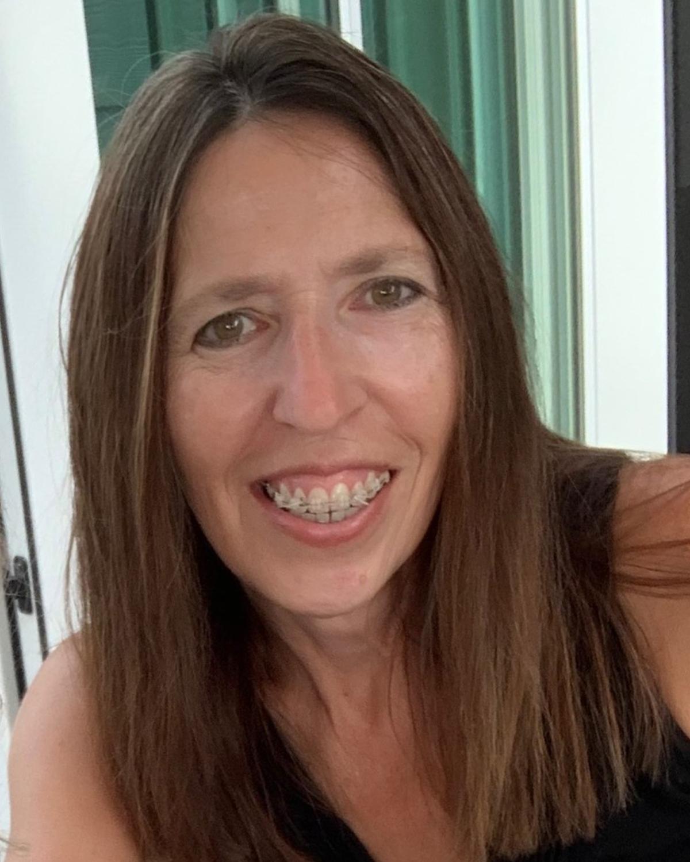 Catie Jelinski, 2021 IPX Congress Chair