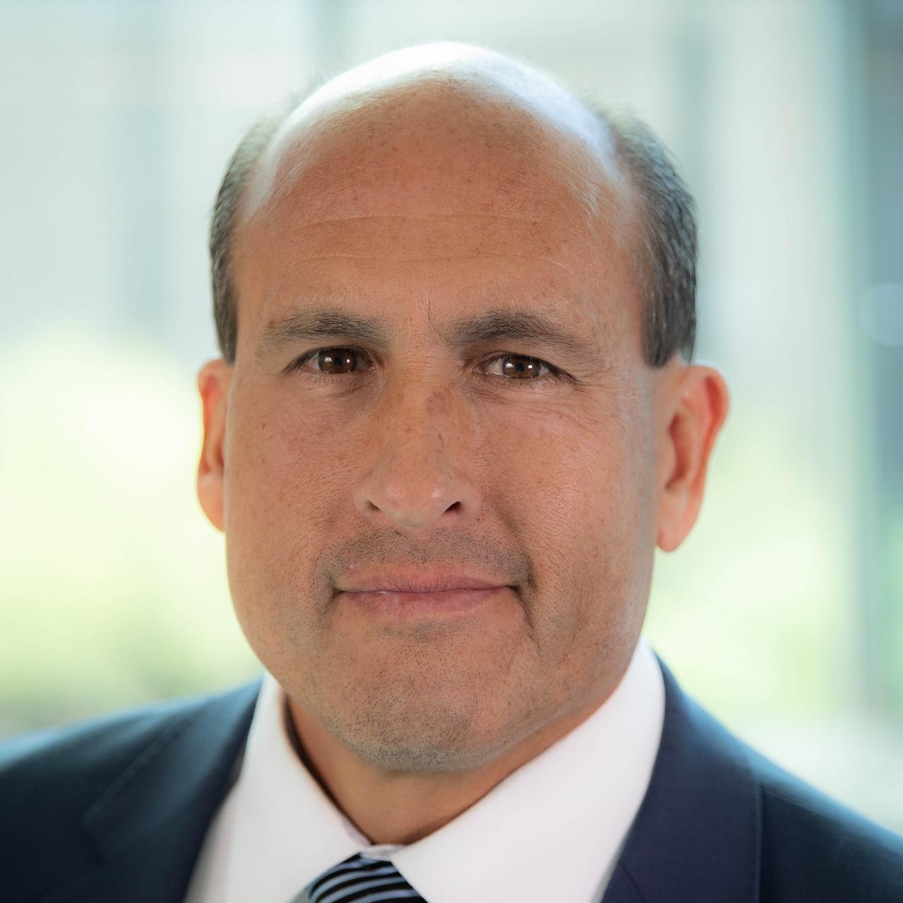 Ken Scherwinski, Sr. Vice President of Engineering Services, Saratech