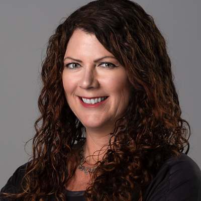 Leigh Ringgold, Senior Product Configuration Manager, PLM, Operations Engineering, Facebook