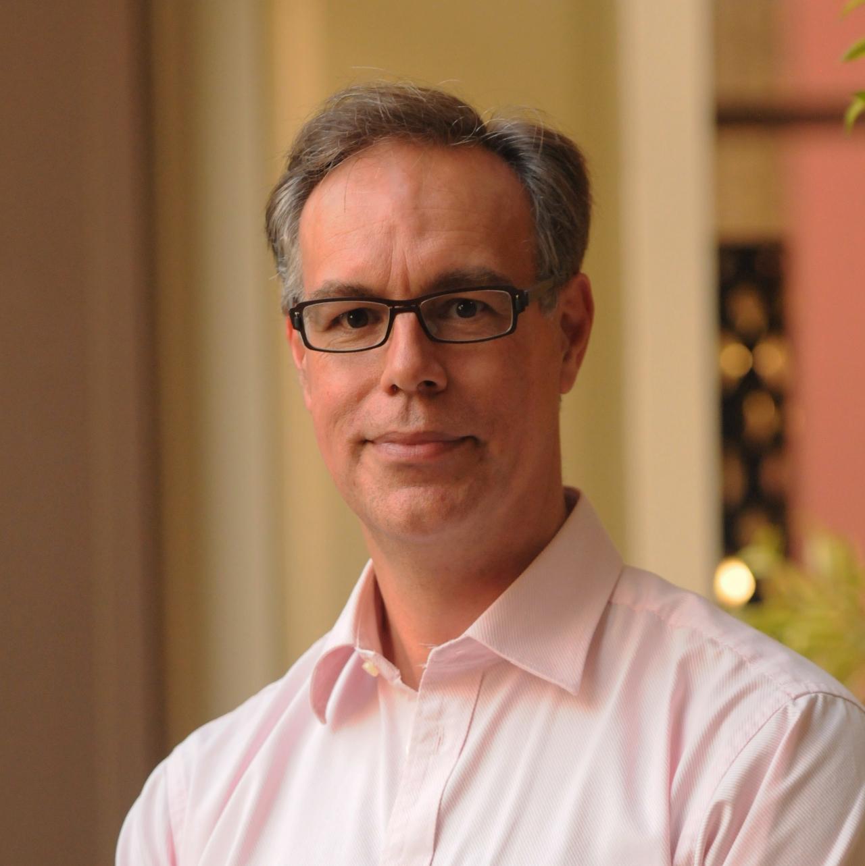 Martin Haket, Configuration Management Business Architect, ASML