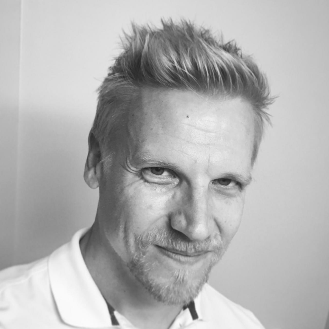 Pekka Ruotsalainen, Senior Program Manager, Microsoft