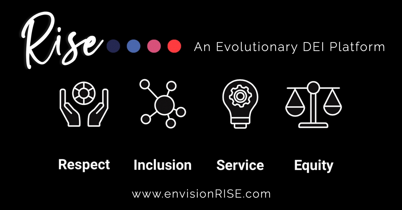 Envision RISE DEI Training and Services