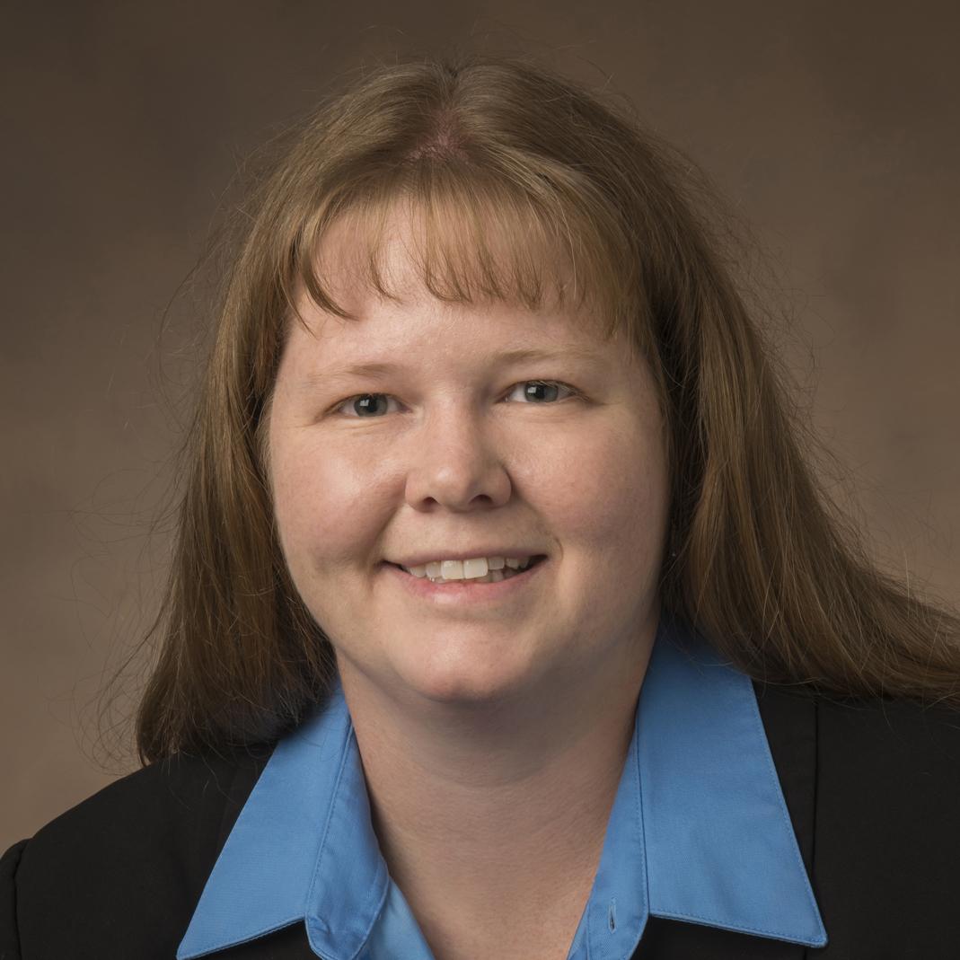 Rachel Holyoak, Engineering Manager, Northrop Grumman