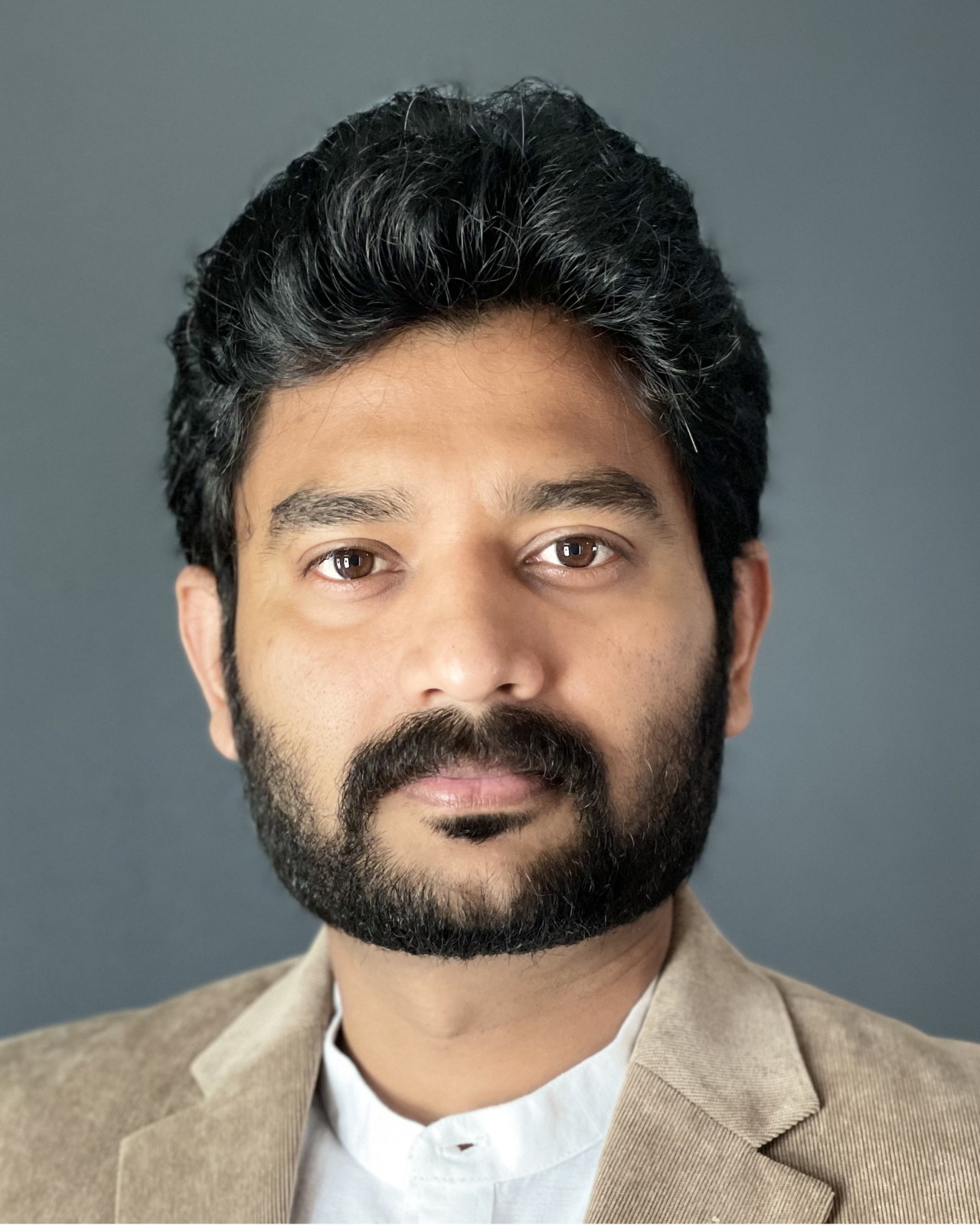 Ramkumar Dhanasekaran, Gulfstream, IPX Congress