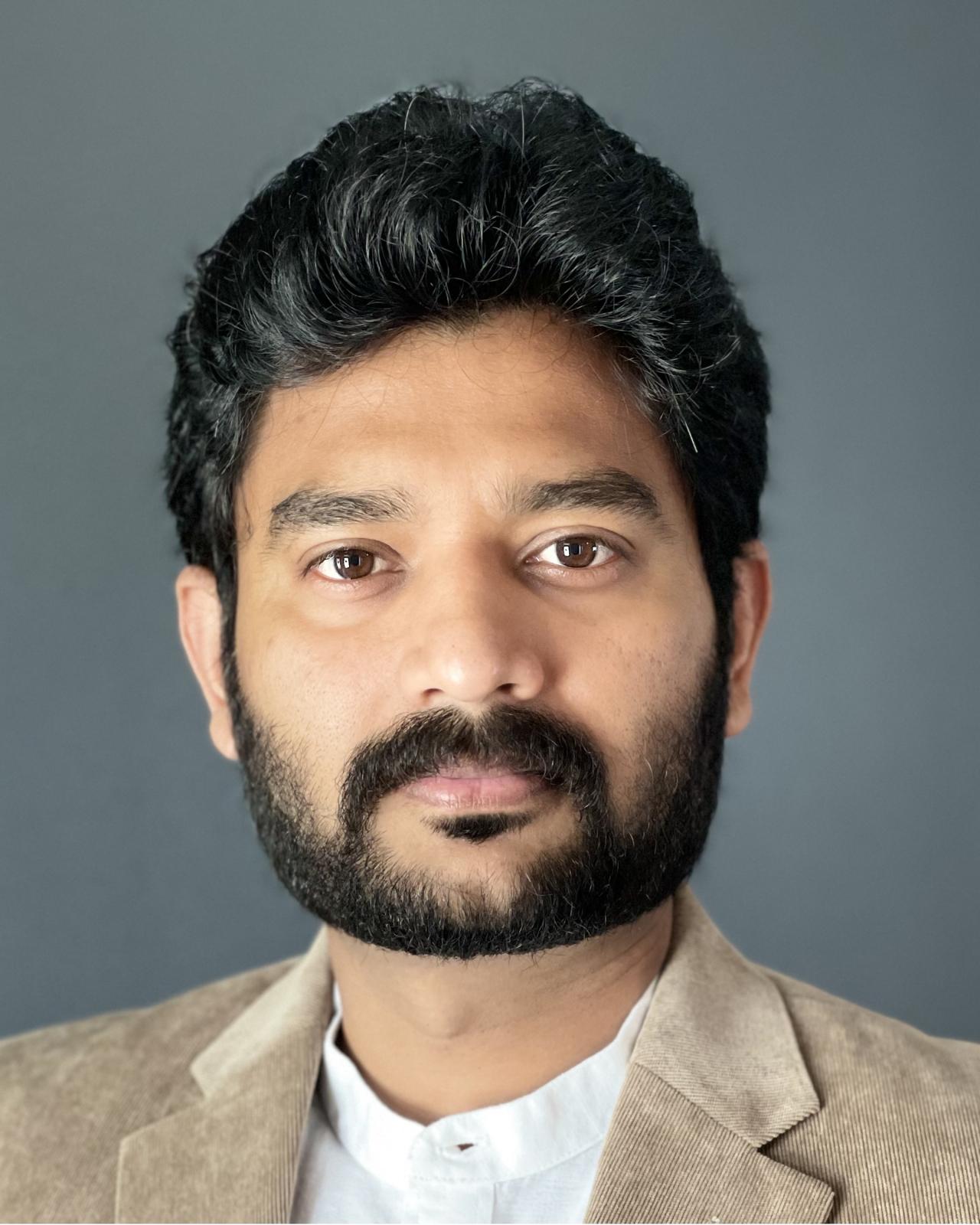 Ram Dhanasekaran