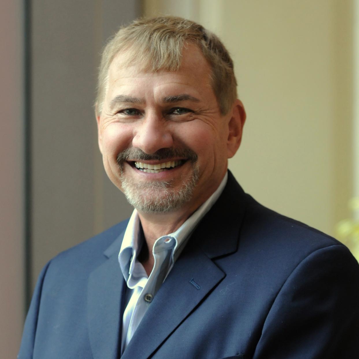 Ray Wozny, CEO, IpX