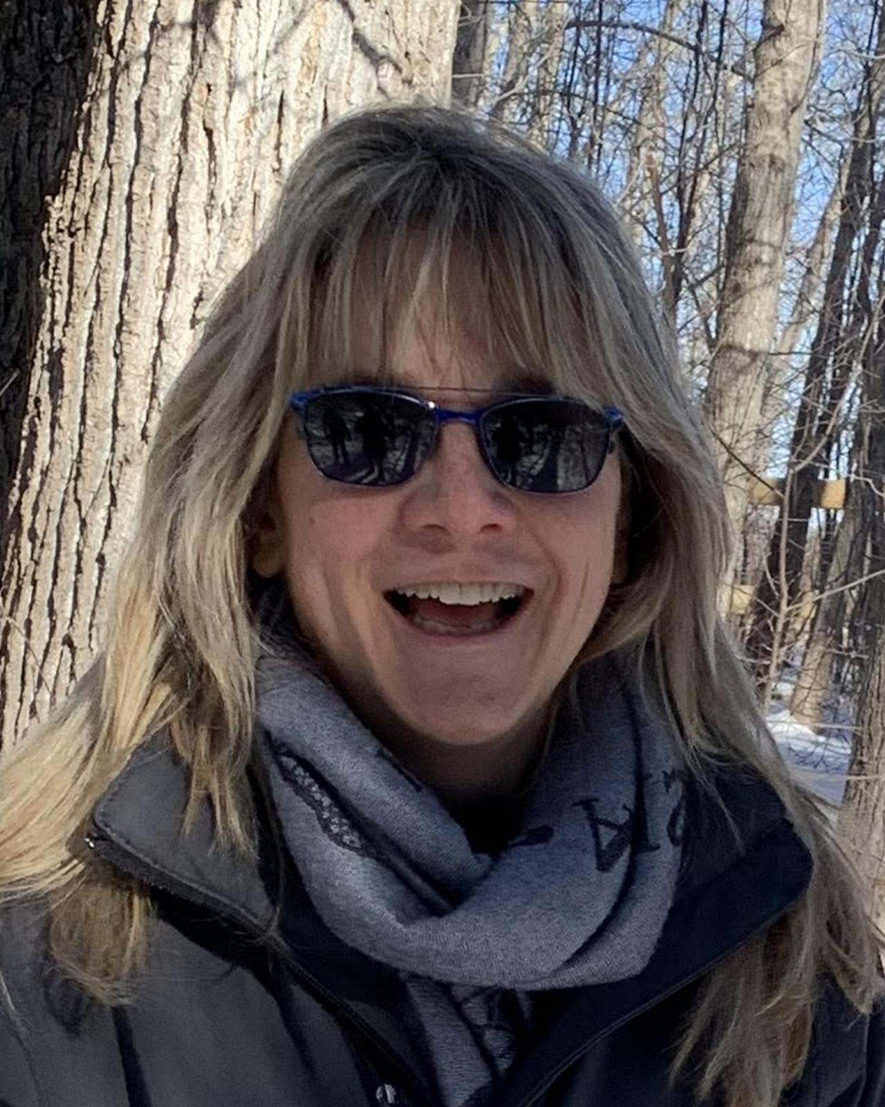 Susan Rockafellow
