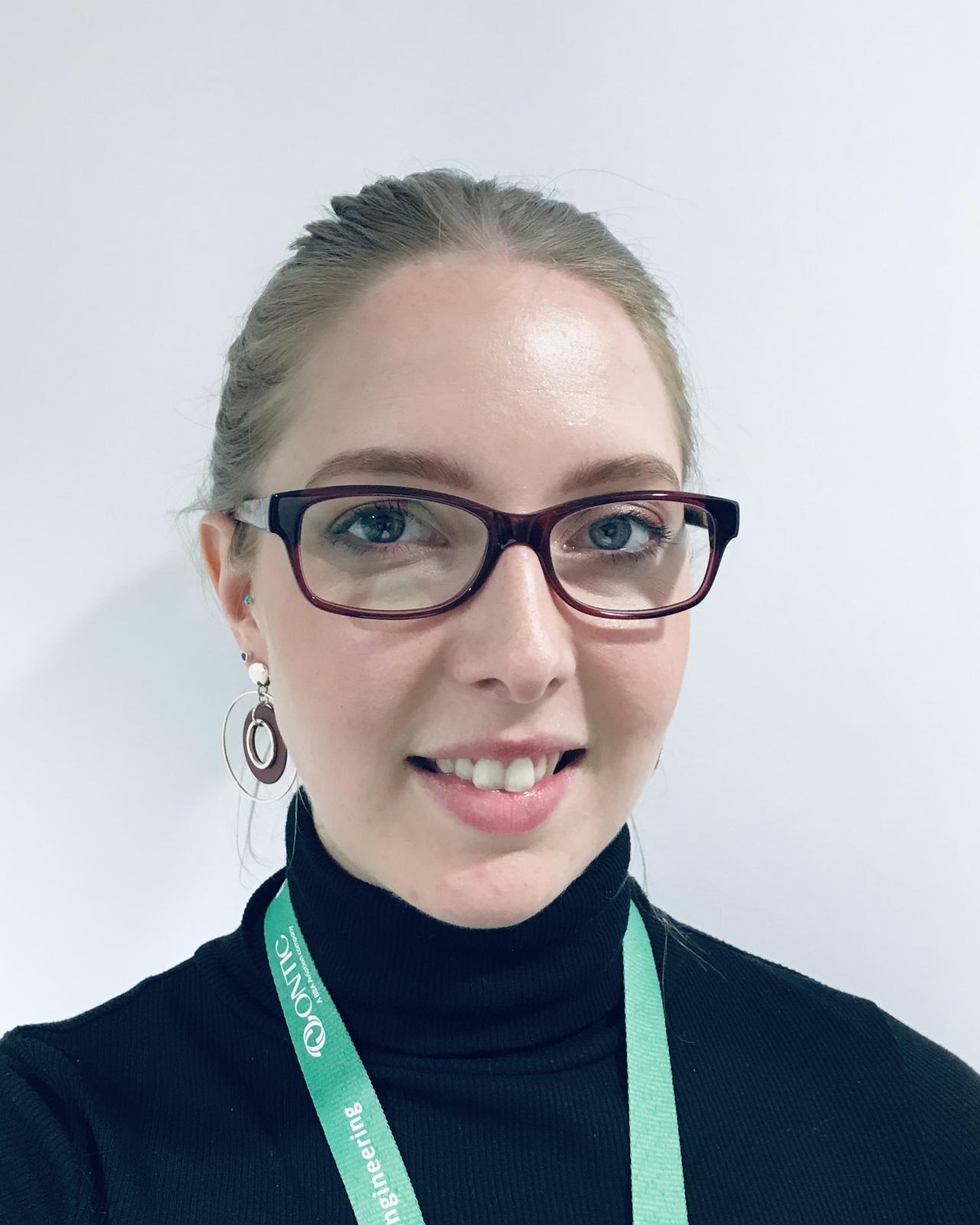 Gemma Shipley, Ontic, IPX Congress