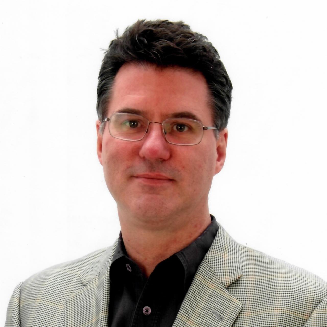 Timothy Baynes, CEO, Compat.io