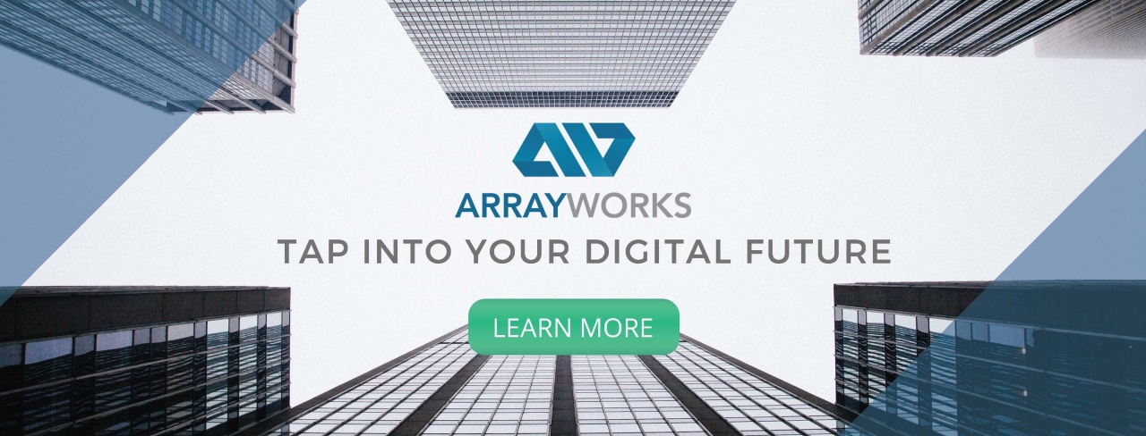 Arrayworks Digital Certification
