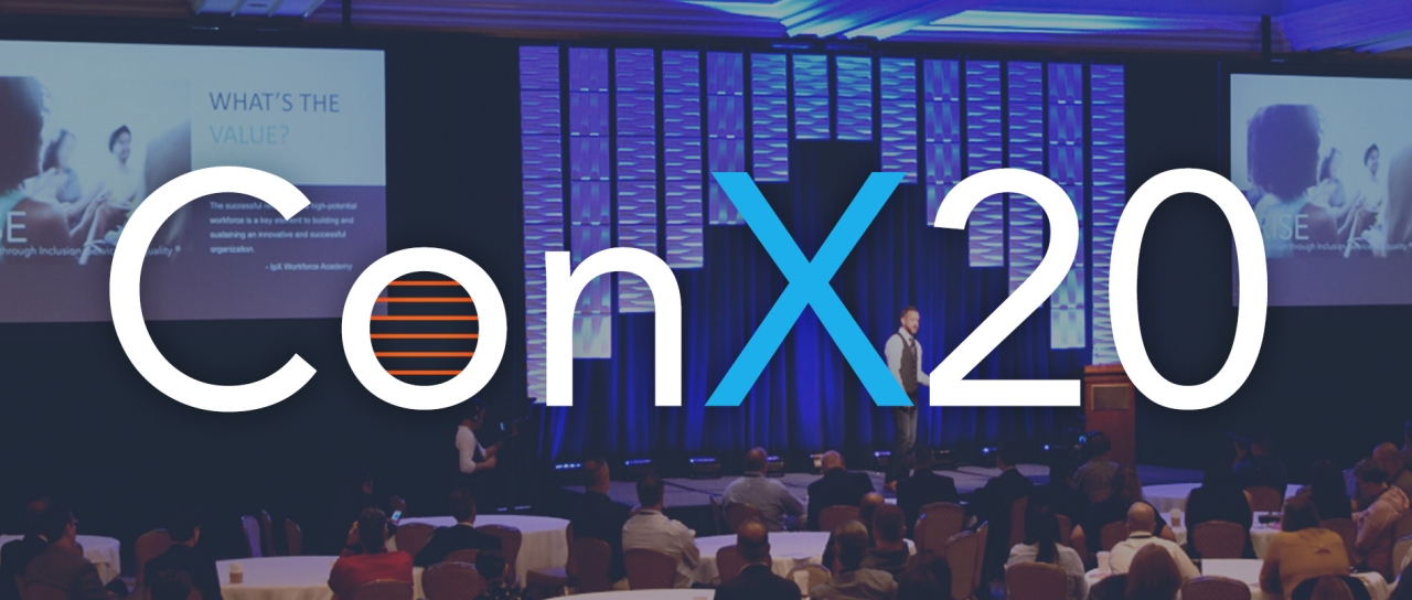 ConX20, IpX 33rd Annual Transformation Event