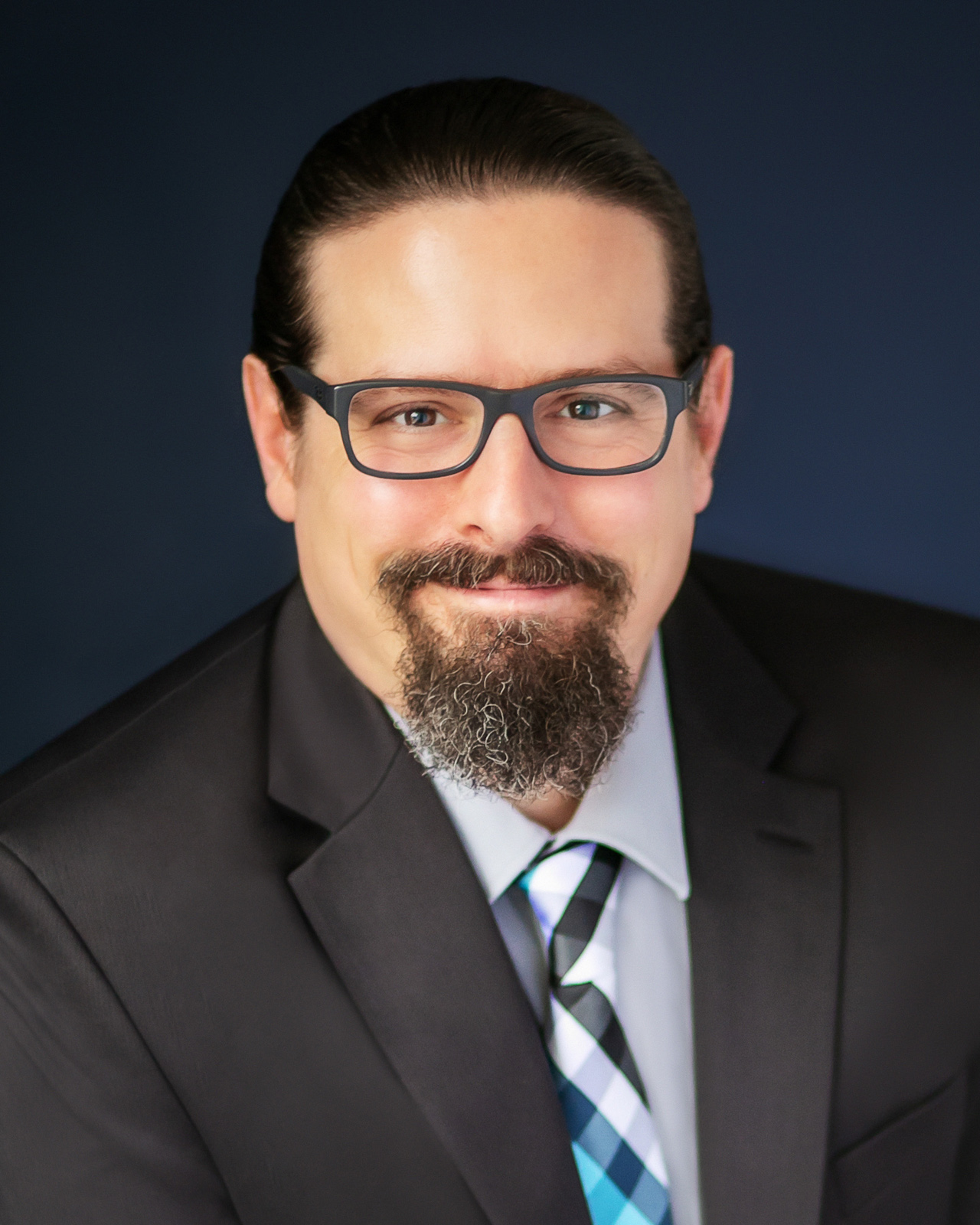 Zachary Scott, ITT Inc.
