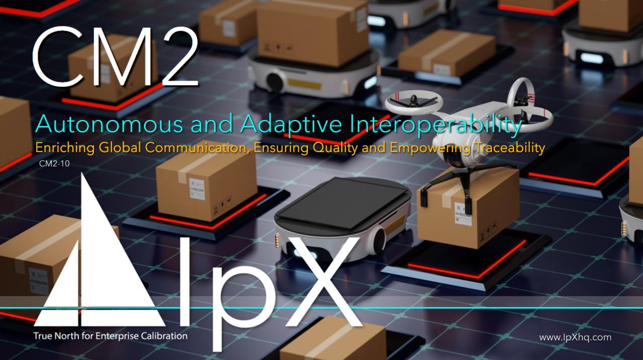 CM2-10 Autonomous and Adaptive Interoperability