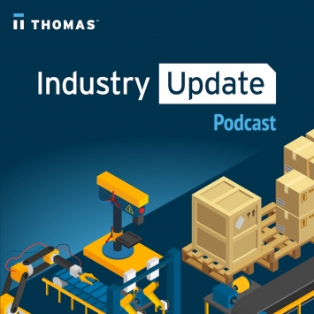 TIU Podcast | Episode 10:  Achieving Effective Digital Transformation with Joseph Anderson